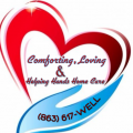 Comforting,Loving & Helping  Home Care