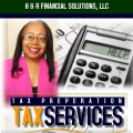 H & R Financial Solutions