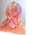 Sherbert Chrome Durag