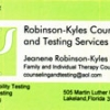 Robinson-Kyles Counseling