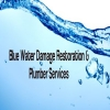 Blue Water Damage Restoration & Plumber Services